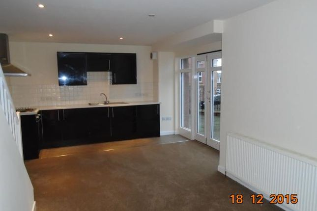 Thumbnail Flat to rent in East Newgate, Arbroath