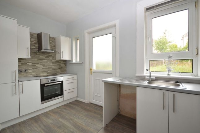 Thumbnail Flat to rent in Glen View Street, Glenmavis, Airdrie, North Lanarkshire