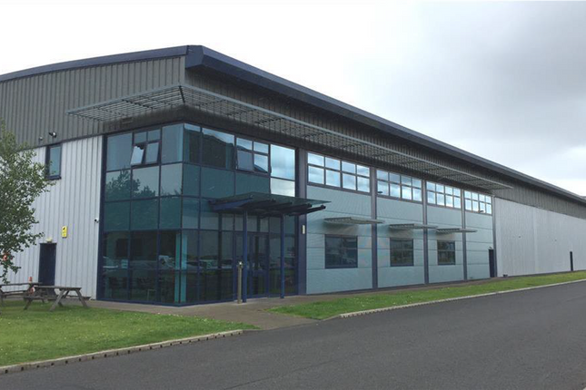 Thumbnail Industrial to let in 5 Dovecote Road, Motherwell