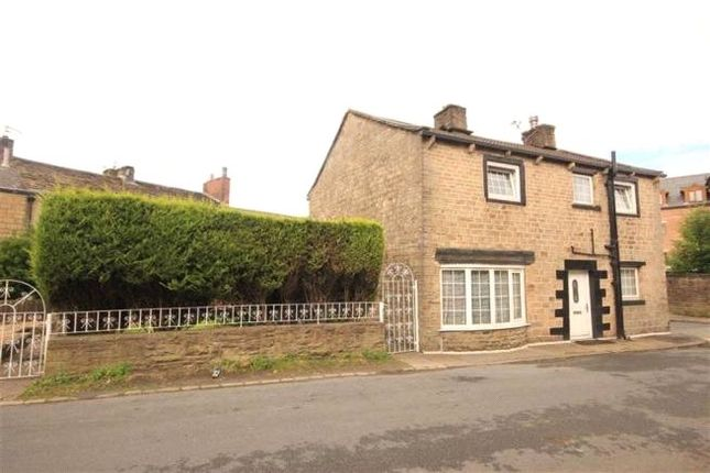 Thumbnail Detached house for sale in Royds Street, Milnrow, Rochdale