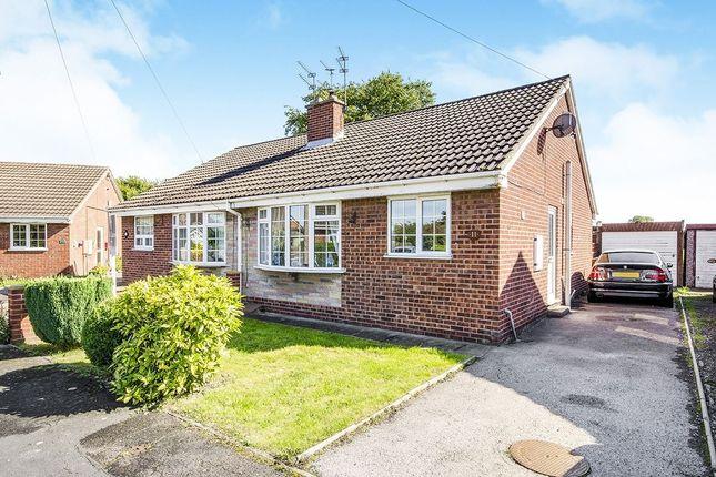 Thumbnail Bungalow to rent in Calder Crescent, Pollington, Goole