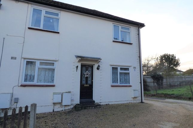Thumbnail Maisonette to rent in Canons Road, Ware
