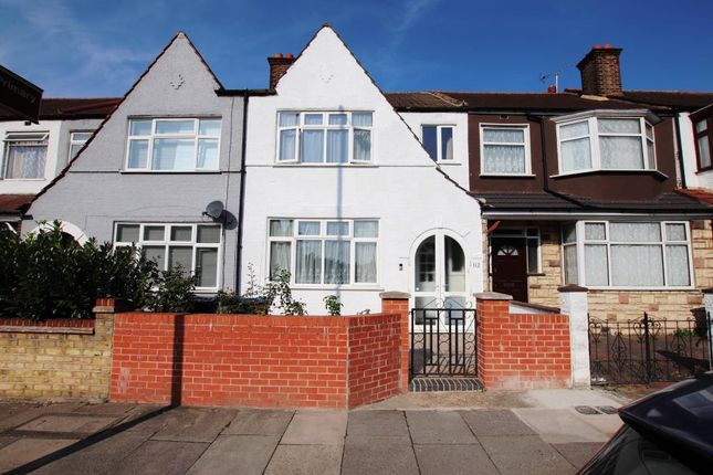 Thumbnail Terraced house for sale in Streatham Road, Mitcham