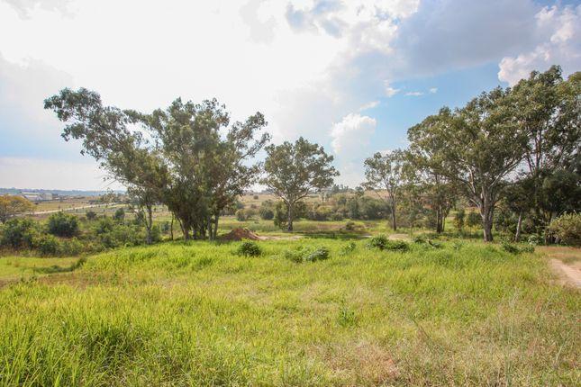 Thumbnail Land for sale in Pelham Close, Beaulieu, Midrand, Gauteng, South Africa