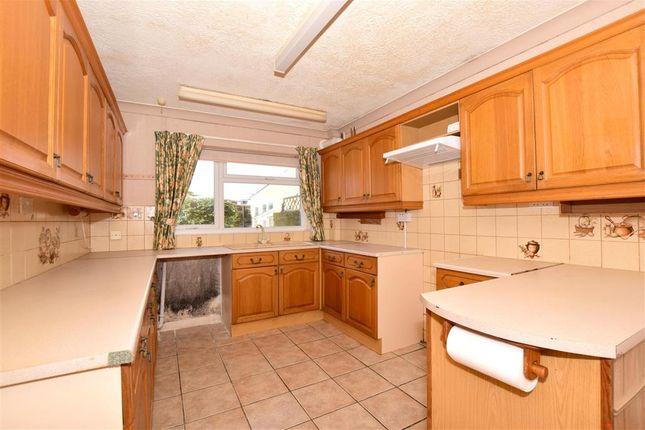 Kitchen of The Retreat, Birchington, Kent CT7