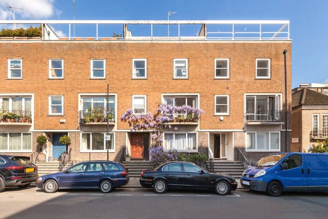 Thumbnail Terraced house for sale in Clarendon Place, Hyde Park, London