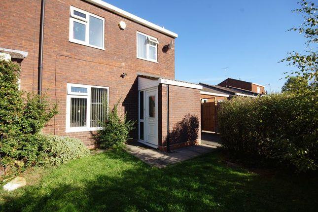 End terrace house in  Ashwater Drive  Druids Heath  Birmingham