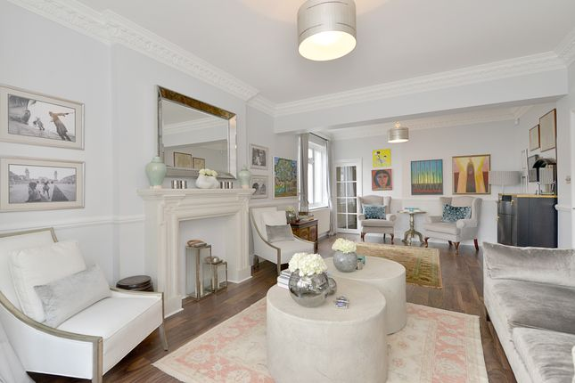 Thumbnail Semi-detached house for sale in Mount Pleasant Road, Brondesbury