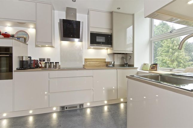 2 bed flat for sale in Pool House, Main Street, Pool In Wharfedale, Otley