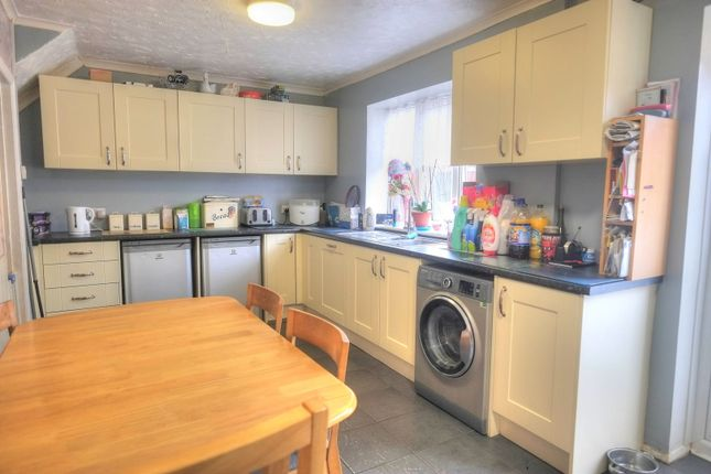 Kitchen/Diner of Gonville Road, Great Yarmouth NR31