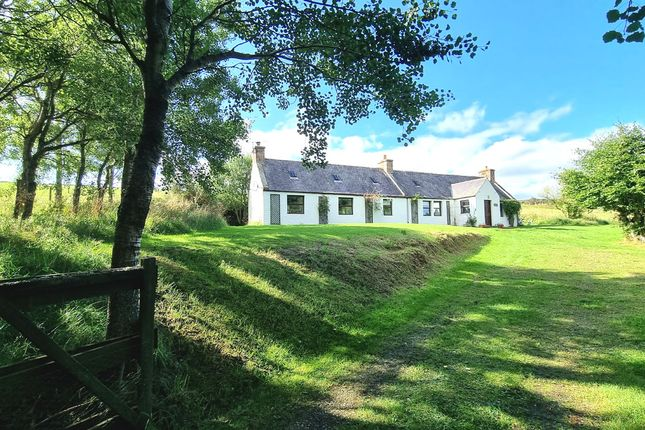 Thumbnail Cottage for sale in Tomnavoulin, Ballindalloch