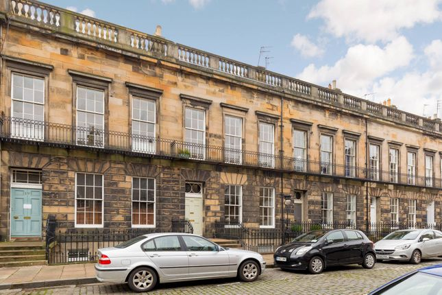 Thumbnail Town house for sale in Carlton Street, Edinburgh