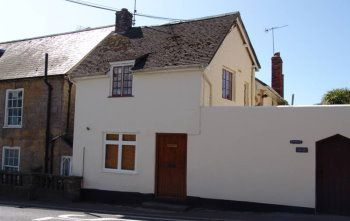 Thumbnail Semi-detached house to rent in Main Street, Chideock
