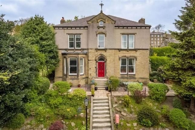 Thumbnail Detached house for sale in James Street, Golcar, Huddersfield