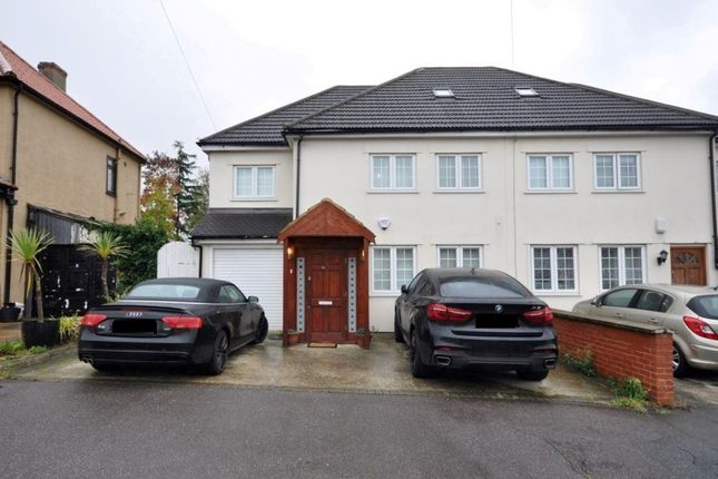 Thumbnail Property to rent in Kenilworth Avenue, Romford