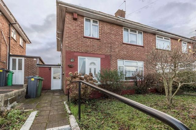 Photo 1 of Llanrumney Avenue, Llanrumney, Cardiff CF3