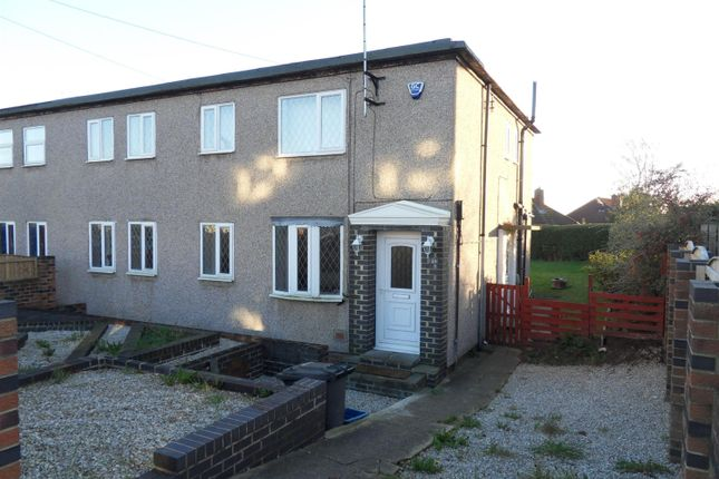 Thumbnail Flat to rent in Meadow View, Sherburn In Elmet, Leeds