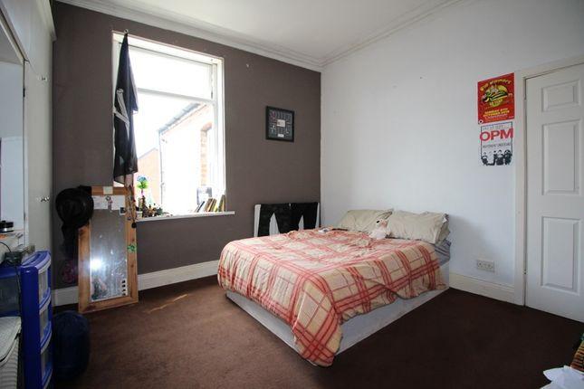 Bedroom of Trimdon Street, Deptford, Sunderland SR4