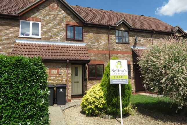 Thumbnail Property to rent in Coopers Elm, Quedgeley, Gloucester