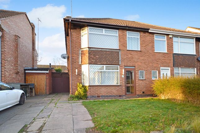 Semi-detached house in  Gretna Road  Finham  Coventry  Birmingham