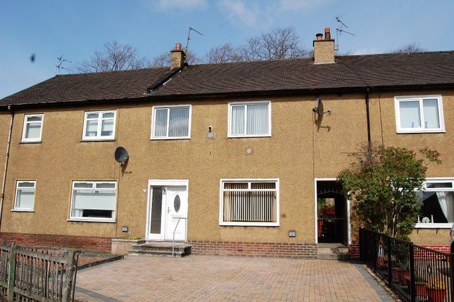 Thumbnail Terraced house for sale in Langcroft Place, Shieldhall