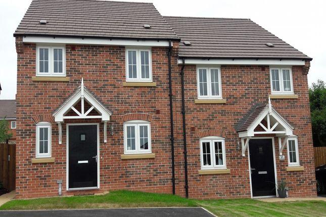 2 bed property for sale in Luke Lane, Brailsford, Ashbourne