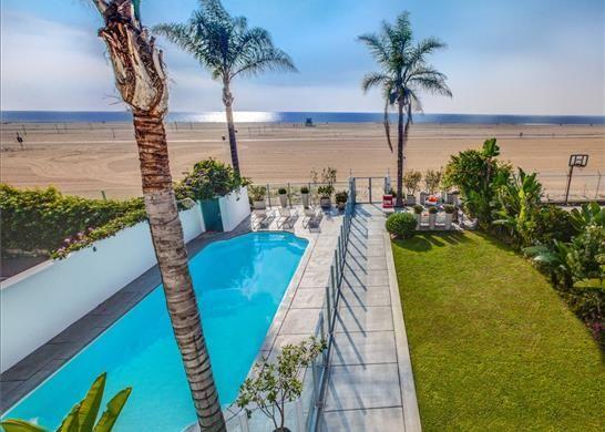 Thumbnail Property for sale in 609 Palisades Beach Rd, Santa Monica, Ca 90402, Usa