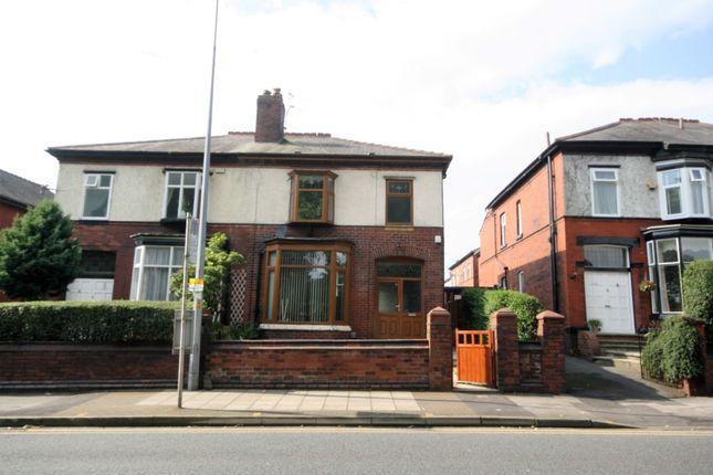 Bradford Road, Bolton BL3