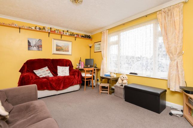 Living Room of Pleydell Crescent, Sturry, Nr Canterbury CT2