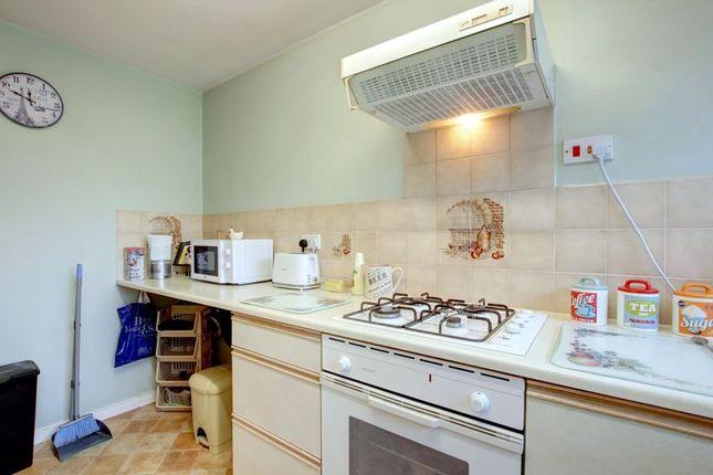 Kitchen of Atcham Close, Winyates East, Redditch B98