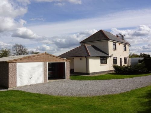 Thumbnail Detached house for sale in Rotheram, South Yorkshire