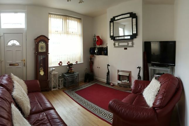Thumbnail Terraced house for sale in Williams Road, Burnley