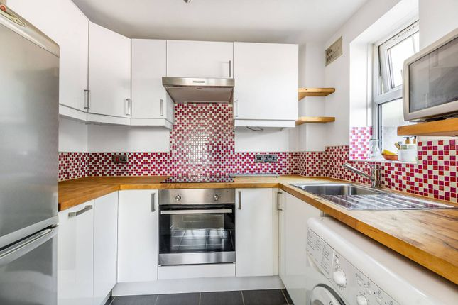 Thumbnail Flat to rent in New Heston Road, Heston