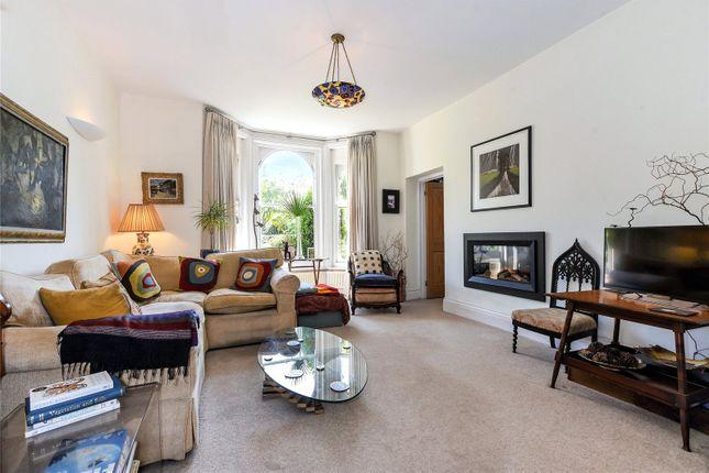 Sitting Room of Irvine Road, Littlehampton, West Sussex BN17