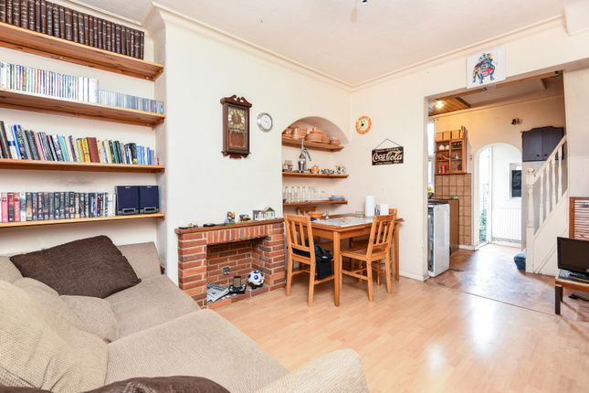 Thumbnail Property for sale in Cowick Road, London
