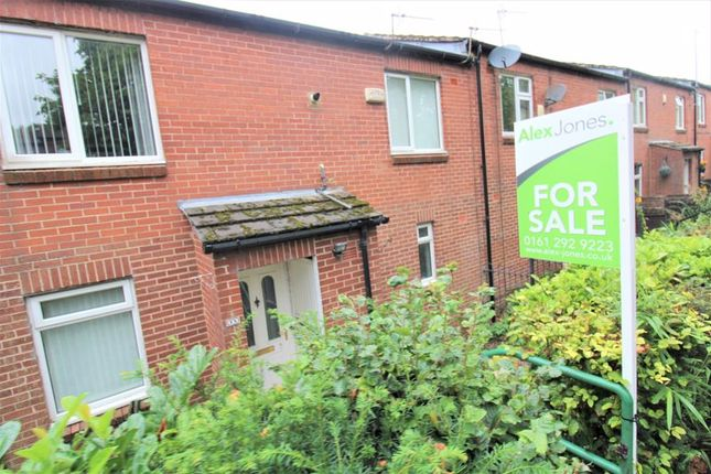 2 bed terraced house for sale in Gwladys Street, Carrbrook, Stalybridge SK15