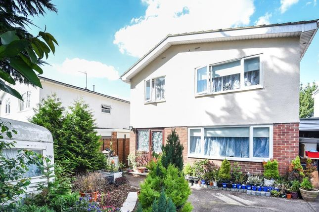 Thumbnail Detached house for sale in Silverthorne Drive, Caversham Heights