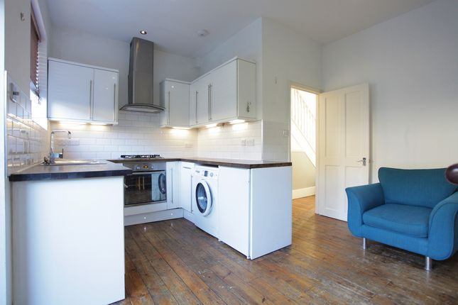 Thumbnail Terraced house to rent in Crowborough Road, London