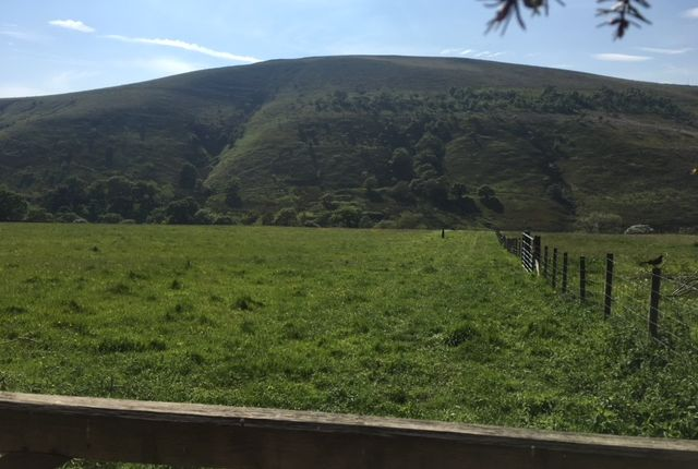 Thumbnail Land for sale in Chunal, Glossop