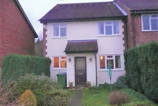 Thumbnail Property to rent in Chamomile Gardens, Farnborough