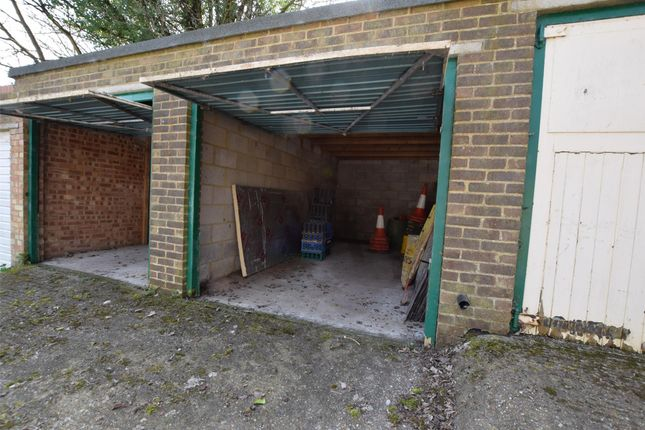 Garage 2 of (3Xgarages) Brookland Close, Hastings, East Sussex TN34