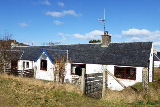 Thumbnail Cottage for sale in 2 Tougal, Morar, Morar Sands