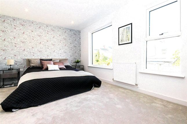 Thumbnail End terrace house for sale in Newfoundland Road, St. Agnes, Bristol