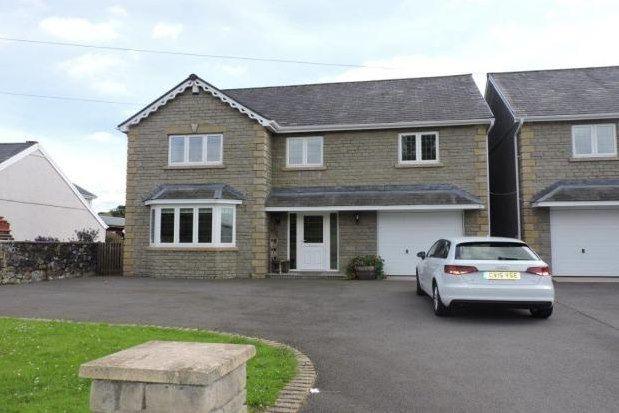 Thumbnail Property to rent in Upper Brynamman, Ammanford