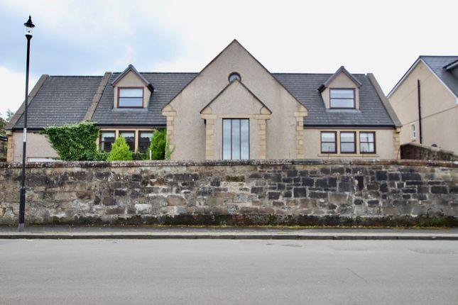 Thumbnail Detached house for sale in Lugar Street, Coatbridge
