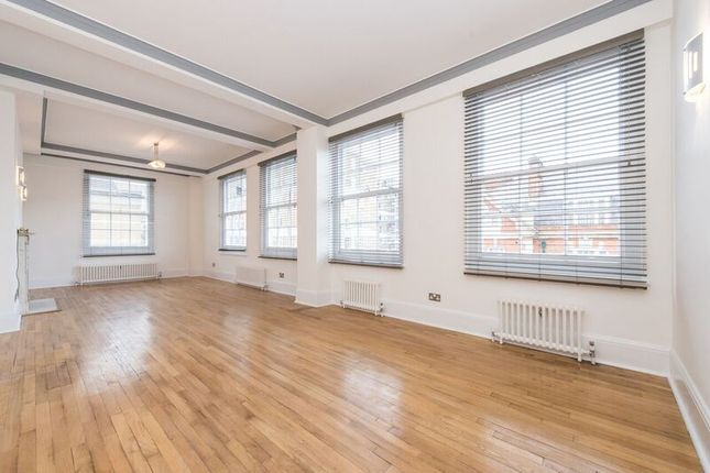 Thumbnail Flat to rent in George Street, London