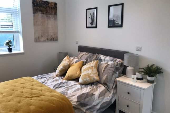 Thumbnail Flat for sale in London Road, Staines Upon Thames
