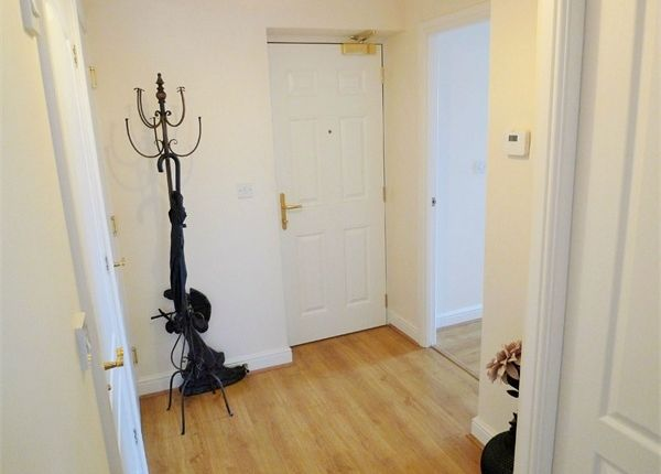 Thumbnail Flat to rent in Spindle Court, Mansfield, Nottinghamshire