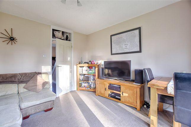 Lounge of High View, Birchanger, Bishop's Stortford CM23