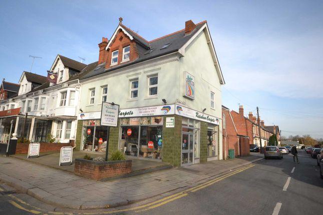 Caversham Road, Reading RG1
